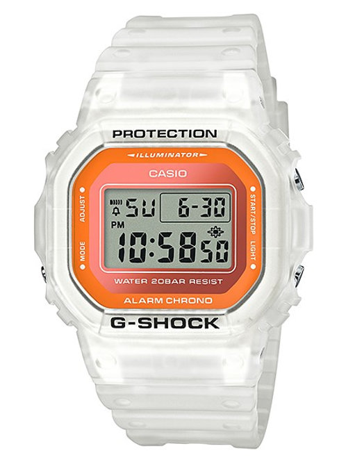 G-Shock DW-5600LS Fluorescent