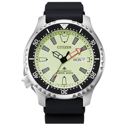 Citizen Promaster NY0119-19X (Limited Edition of 2,000 Pieces)