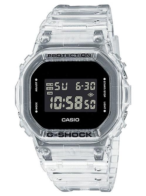 G-Shock DW-5600SKE Bones