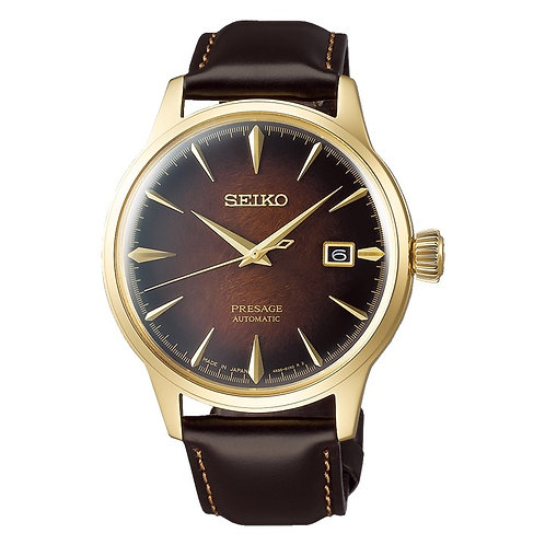 Seiko Presage SRPD36J1 (Limited Edition of 8,000 Pieces)