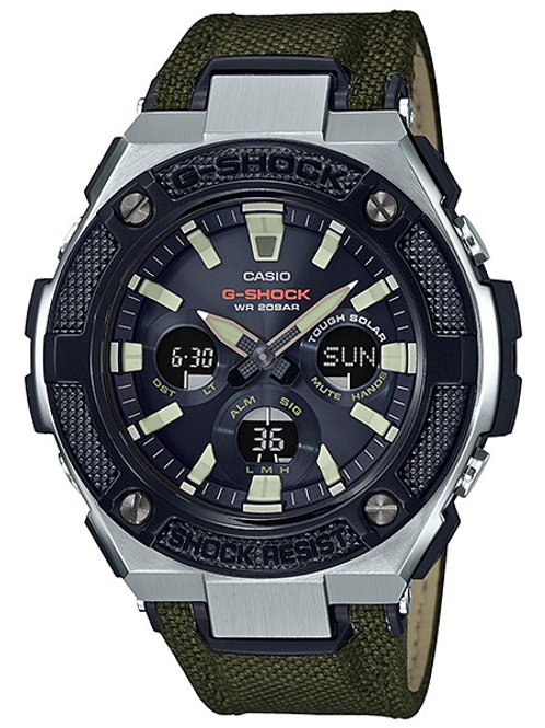 G-Shock GST-S330AC-3 Forged Ion
