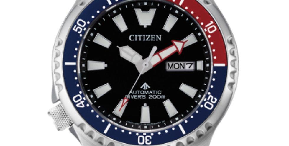 Citizen Promaster NY0110-13E