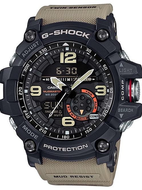 G-Shock GG-1000-1A5 Umber