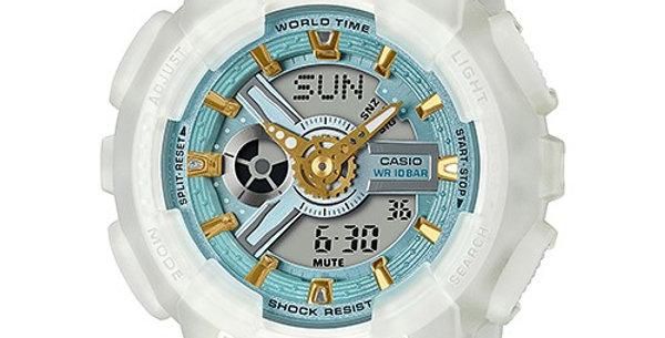 Casio Baby-G BA-110SC-7A Sea Glass
