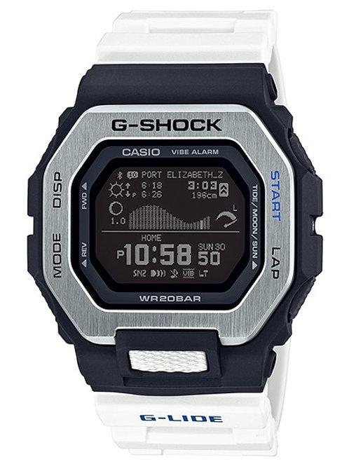 G-Shock GBX-100-7D Vigorous Chalk