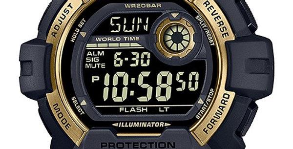 G-Shock G-8900GB-1D  Aurelian