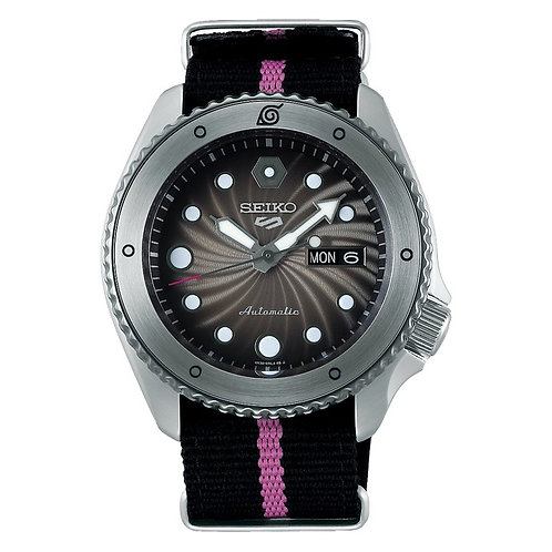 Seiko 5 Sports SRPF65K1 (Limited Edition of 6,500 Pieces)