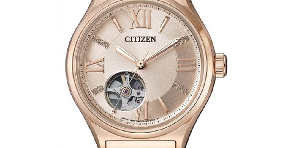 Citizen Automatic PC1003-58X