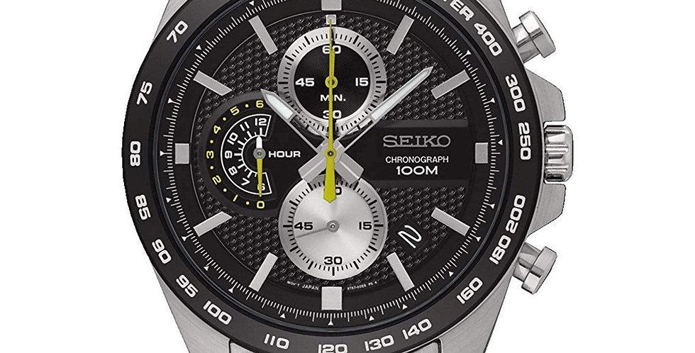 Seiko Chronograph SSB261P1