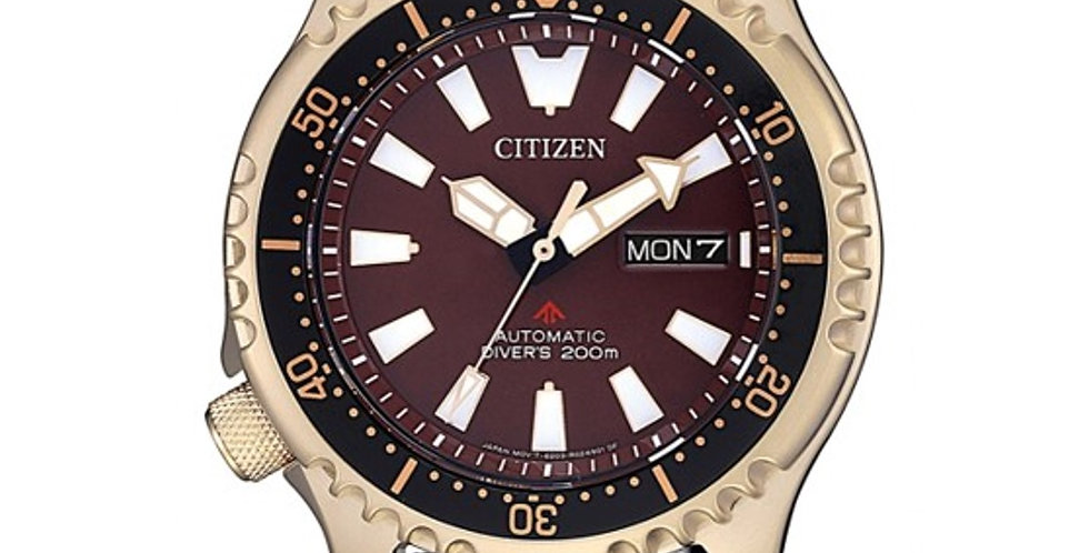 Citizen Promaster NY0083-14X (Limited Edition of 1,000 Pieces)