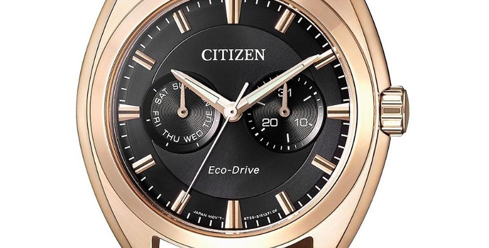 Citizen Eco-Drive BU4018-11H