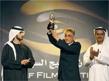 الأفلام العراقية تحوز نصيب الأسد في جوائز مهرجان الخليج للسينما