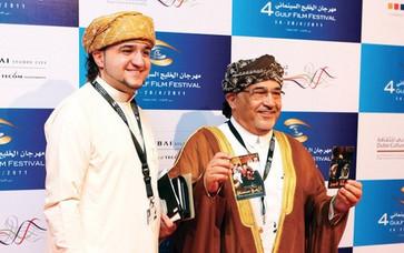 فاروق فرحات يسعى إلى تغيير صورة العرب في عيون الغرب