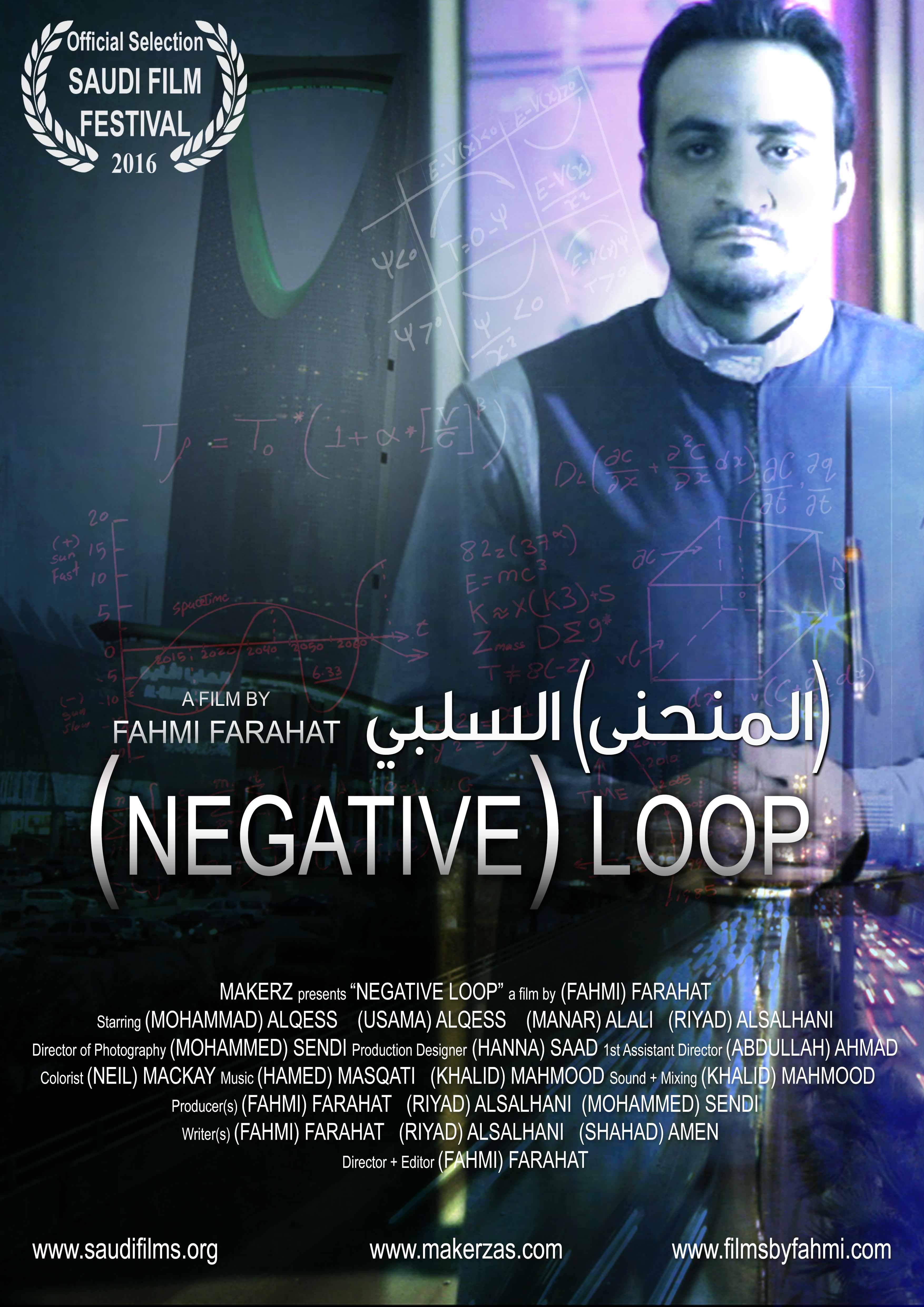 Negative Loop