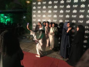 Op bezoek bij de ontluikende filmindustrie van Saoedi-Arabië