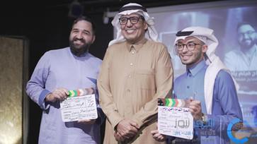 تجربة انتاج أول فيلم سعودي (ياجوج) بثقافة وفنون الأحساء