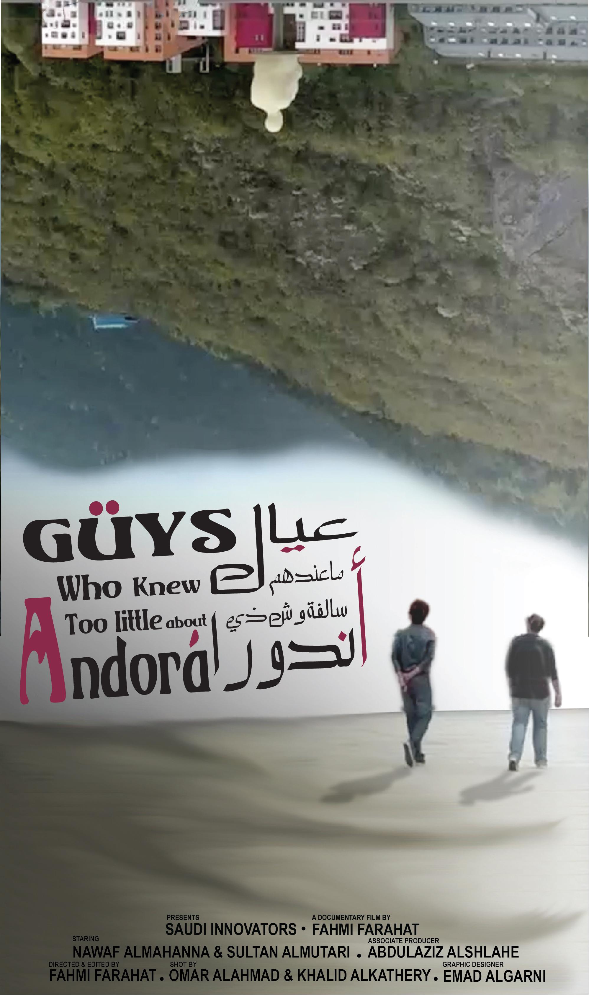 Andorra Guys