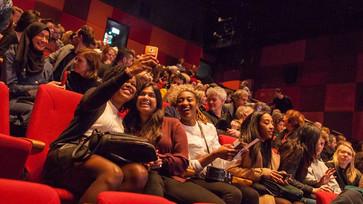 Arab Film Festival trekt 1700 bezoekers