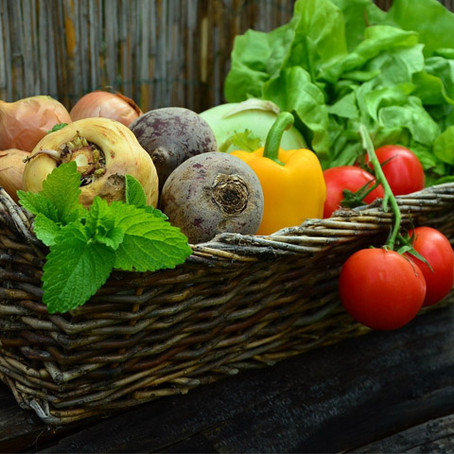 A collaborative approach to the reduction of food waste is critical