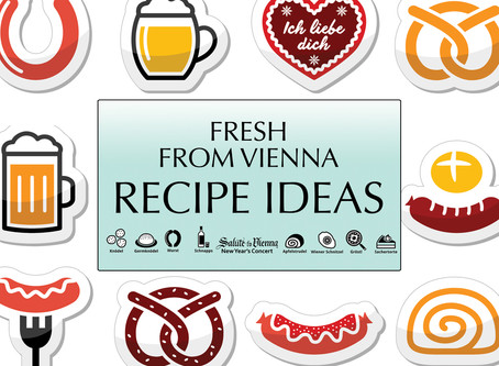 New Recipe Ideas You Must Try at Home