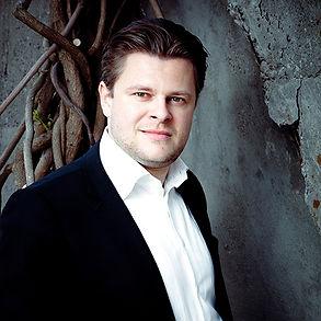 David Danholt
