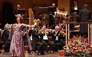 Strauss Symphony of America