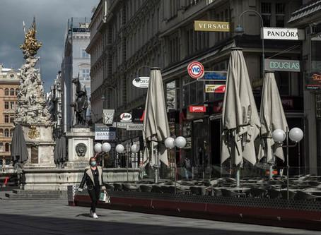 Online Treasures of Virtual Vienna