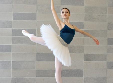 Interview with Ballet Dancer Jasmine Deleary-McDonald