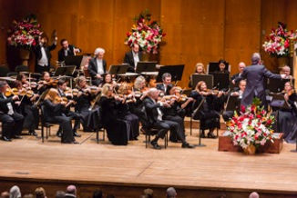 Strauss Symphony of Canada with members of the Vancouver Symphony Orchestra