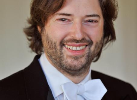 Interview with Composer Alexander Steinitz