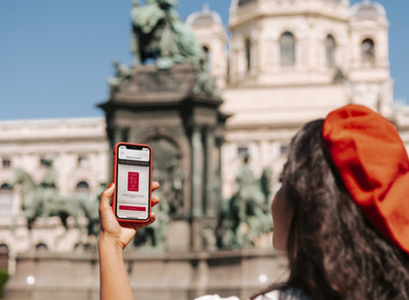 Explore Vienna with Free Apps