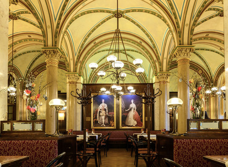 Viennese Coffee Culture