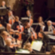 Strauss Symphony of Québec