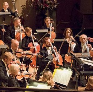 Strauss Symphony of Montréal
