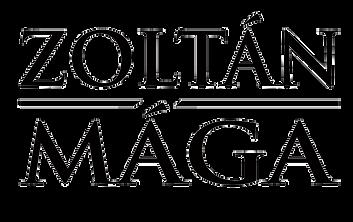 Zoltán Mága Logo