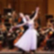 Kiev-Aniko Ballet of Ukraine