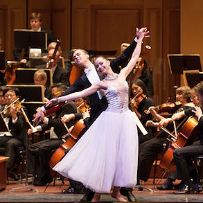 Aniko Ballet of Ukraine