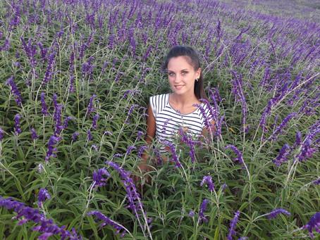 Meet Ballet Dancer Violetta Petrolay
