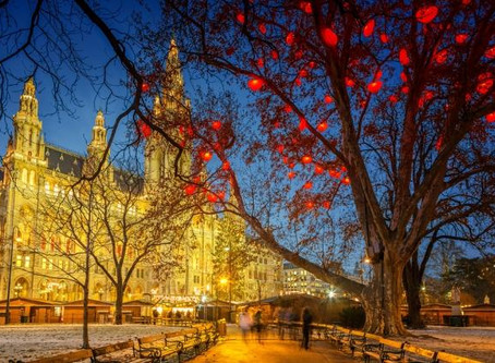 How to Celebrate Valentine's Day in Vienna