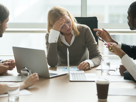 Start Here to Navigate Workplace Conflict Better