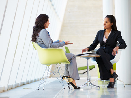 What to Expect from Executive Coaching