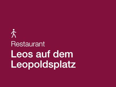 Restaurant Leos