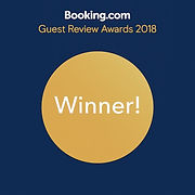 Schwarzwad Loft Baden-Baden Guest Review Awards 2018