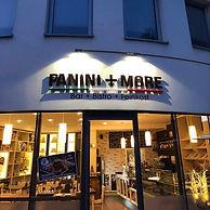 Panini + More