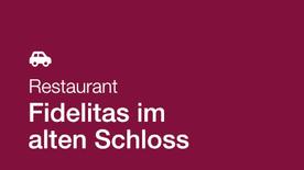 Restaurant Fidelitas