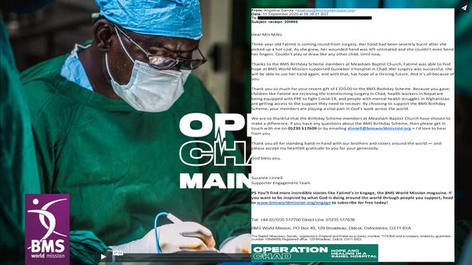 Operation Chad