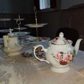 Ladies Afternoon Tea