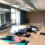 YIN yoga 8-9 pm tonight. Great way to so