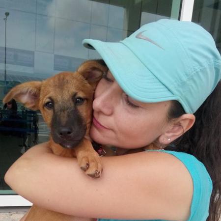 Natalya Animal Rescuer