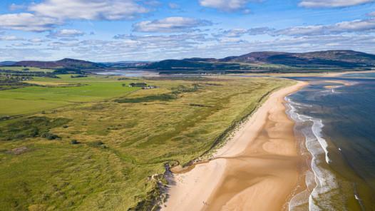 Embo Sands, Scotland